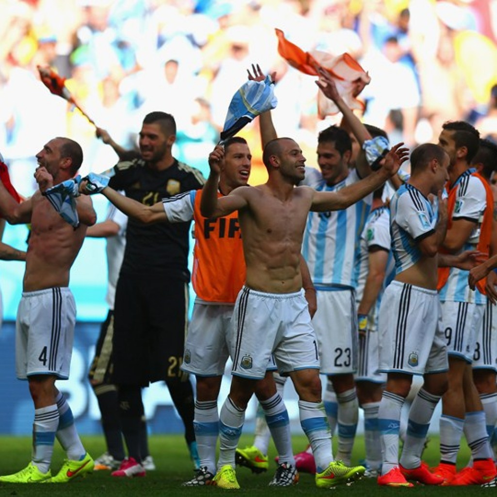 Foto: Getty images/ Fifa